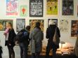 Le Dernier Cri Poster Show - opening night