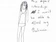 Beth Fox 'My Bulimia', 2013