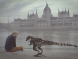 András Cséfalvay (Slovakia), A Dinosaurs View on the Nation State, video, 11:23