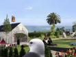 Ulu Braun (Germany), Atlantic Garden, video, 6:27, 16:9, 2010