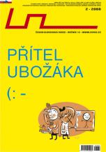 Umělec 2008/2
