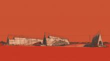 Pavel Reisenauer - Červené hnojiště