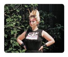 Simon Barker aka Six, Jordan – Nature Woman (2)