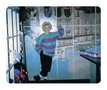 Simon Barker aka Six, Debbie Juvenile – Shop Girls, Seditionaries
