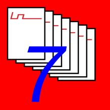 Předplatné Umělce / 7 čísel