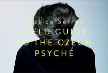 Jessica Serran: ATLAS ČESKÉ DUŠE