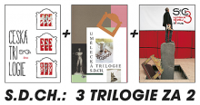 S.d.Ch.: Tři Trilogie