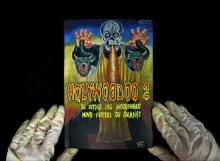 Holywoodoo 2 (le dernier cri)