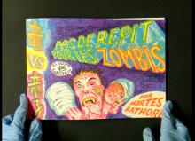 Martes Bathori: Pas de répit pour les zombis (le dernier cri)
