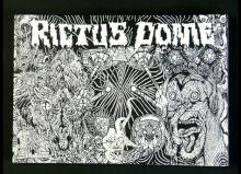 Ju Rictus & Sam Rictus: Rictus Dome (le dernier cri)