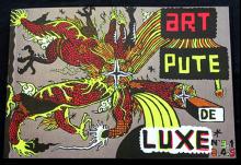 Moolinex: APC de Luxe (le dernier cri)