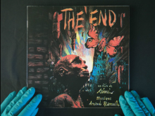 Rémi & Arnaud Marcaille: The End (le dernier cri)