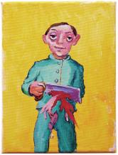 Stu Mead: Hand