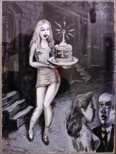 Stu Mead: Radio Cake