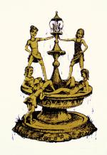 Stu Mead: Big Fountain