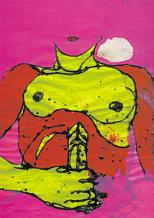 Pierre Daguin: Postcards