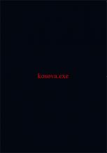 Petrit Hoxha uvádí: kosova.exe / výběr z kosovského videoartu