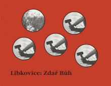 Susan Goeckeler, Hester Reeve, Ibra Ibrahimovič: Libkovice: Praise God