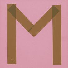 Ján Mančuška: M (Já)