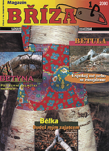 Lenka Klodov: Magazn Bza