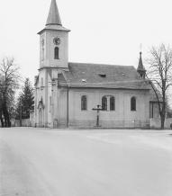 Lukáš Jasanský, Martin Polák: Vesnice
