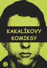 Kakalík: Kakalik's Comics